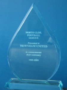 newnham centenary