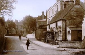 Al 12.Union cottage etc c1910