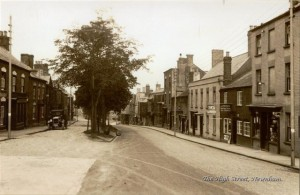Bb 35.Church House etc late 1920's