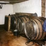 toshers oak casks